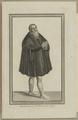 Bildnis des Lucas Cranach, Johann Friedrich Bolt - 1813 (Quelle: Digitaler Portraitindex)