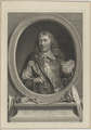 Bildnis des Louis Leramberg, Müller, Johann Gotthard-1776 (Quelle: Digitaler Portraitindex)