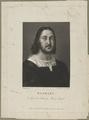 Bildnis des Raphael, Jean Louis Potrelle-1803/1824 (Quelle: Digitaler Portraitindex)