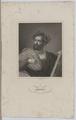 Bildnis des Ludovico Ariosto, Karl Barth - 1839/1855 (Quelle: Digitaler Portraitindex)