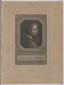 Bildnis des Ludovico Ariosto, Friedrich Rossm  ler - 1817 (Quelle: Digitaler Portraitindex)