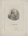 Bildnis des L. Ariosto, Giovita Garavaglia - 1817/1835 (Quelle: Digitaler Portraitindex)