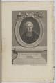 Bildnis des Pietro Metastasio, Charles-Etienne Gaucher - 1779 (Quelle: Digitaler Portraitindex)