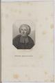 Bildnis des Pietro Metastasio, Bollinger, Friedrich Wilhelm - 1818/1832 (Quelle: Digitaler Portraitindex)