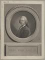 Bildnis des Karl Wilh. Ramler, Bause, Johann Friedrich - 1774 (Quelle: Digitaler Portraitindex)