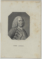 Bildnis des George Anson, Bollinger, Friedrich Wilhelm-1818/1832 (Quelle: Digitaler Portraitindex)