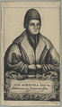 Bildnis des Ioh. Agricola Islebius, Monogrammist E A (1701)-1681/1720 (Quelle: Digitaler Portraitindex)