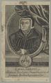Bildnis des Iohan Agricola, Johann Benjamin Brühl-1734 (Quelle: Digitaler Portraitindex)