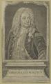 Bildnis des Christianus Wolfius, Sysang, Johann Christoph-1737 (Quelle: Digitaler Portraitindex)