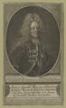 Bildnis des Eosander von G�the, Johann Georg Wolfgang - 1701/1744 (Quelle: Digitaler Portraitindex)