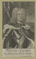 Bildnis des Fridericus Augustus, Rex Poloniarum, Bernigeroth, Johann Martin-1734/1767 (Quelle: Digitaler Portraitindex)
