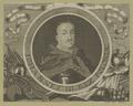 Bildnis des Iohannes III., K�nig von Polen, Kilian, Wolfgang Philipp - vor 1732 (Quelle: Digitaler Portraitindex)