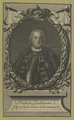 Bildnis des Frederic Guillaume I. K�nig von Preu�en, 1721/1770 (Quelle: Digitaler Portraitindex)