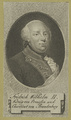 Bildnis des Friedrich Wilhelm II., K�nig von Preu�en, 1780/1800 (Quelle: Digitaler Portraitindex)