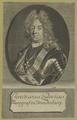 Bildnis des Christian Ludwig von Brandenburg, Bernigeroth, Martin-1715 (Quelle: Digitaler Portraitindex)