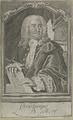 Bildnis des Christian Wolff, Sysang, Johann Christoph-vor 1757 (Quelle: Digitaler Portraitindex)