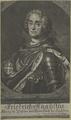 Bildnis des Friedrich Augustus II., K�nig von Polen, Fritzsch, Christian - 1733 (Quelle: Digitaler Portraitindex)