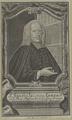 Bildnis des Joannes Jacobus Rambach, Busch, Georg Paul-1735/1756 (Quelle: Digitaler Portraitindex)