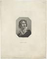 Bildnis des Abelard, Bollinger, Friedrich Wilhelm - 1832 (Quelle: Digitaler Portraitindex)