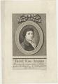 Bildnis des Franz Karl Achard, S. Halle - 1776/1800 (Quelle: Digitaler Portraitindex)
