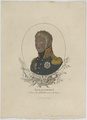 Bildnis des Alexander I., Zar von Russland, unbekannter K nstler - 1810/1845 (Quelle: Digitaler Portraitindex)