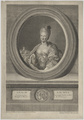 Bildnis der Amalie Auguste, Egid Verelst (der J ngere) - 1768 (Quelle: Digitaler Portraitindex)