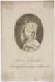 Bildnis der Anna Amalia, Koenigl. Prinzessin von Preussen, Friedrich Schlüter-1790/1803 (Quelle: Digitaler Portraitindex)
