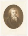 Bildnis des F. I. Bertuch, Daniel Beyel - 1790/1823 (Quelle: Digitaler Portraitindex)