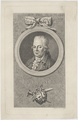 Bildnis des I. C. Brandes, Medardus Thoenert-1775/1800 (Quelle: Digitaler Portraitindex)