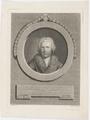 Bildnis des Bernhard Christoph Breitkopf, Gustav Georg Endner - 1777/1800 (Quelle: Digitaler Portraitindex)