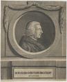 Bildnis des Bernhard Christoph Breitkopf, Johanna Dorothea Sysang - 1775 (Quelle: Digitaler Portraitindex)