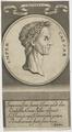 Bildnis des Caesar, unbekannter K nstler - 1601/1800 (Quelle: Digitaler Portraitindex)