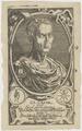 Bildnis des C. I. Caesar, Azelt, Johann - 1669/1692 (Quelle: Digitaler Portraitindex)