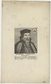 Bildnis des Ioachimvs Camerarivs, 1720/1730 (Quelle: Digitaler Portraitindex)
