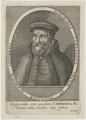 Bildnis des Ioachimus Camerarius, unbekannter K nstler - 1650 (Quelle: Digitaler Portraitindex)
