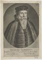 Bildnis des Ioachimvs Camerarivs, Haid, Johann Jakob - 1747 (Quelle: Digitaler Portraitindex)