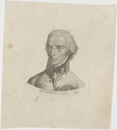 Bildnis des Erzherzog Carl, Ernst Ludwig Riepenhausen - 1800/1840 (Quelle: Digitaler Portraitindex)