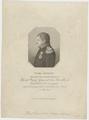 Bildnis des Carl August, Ferdinand Jagemann - 1814 (Quelle: Digitaler Portraitindex)