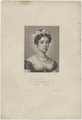 Bildnis der A. Catalani, Metzeroth, Gustav - 1828/1874 (Quelle: Digitaler Portraitindex)