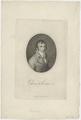 Bildnis des Cherubini, Riedel, Karl Traugott - 1800/1832 (Quelle: Digitaler Portraitindex)