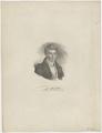 Bildnis des L. Cherubini, unbekannter K nstler - nach 1800 (Quelle: Digitaler Portraitindex)