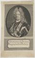 Bildnis des Christianus Ludovicus, unbekannter Künstler-1701/1750 (Quelle: Digitaler Portraitindex)