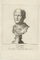 Bildnis des Ciceron, Kr ger, Andreas Ludwig - 1766/1800 (Quelle: Digitaler Portraitindex)