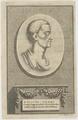 Bildnis des M. Tvllivs Cicero, Christian Friedrich Bo tius - 1730/1782 (Quelle: Digitaler Portraitindex)