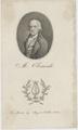 Bildnis des M. Clementi, Joseph Friedr. August Schall - 1800/1867 (Quelle: Digitaler Portraitindex)