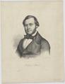 Bildnis des Ferdiand David, Georg Weinhold-1846 (Quelle: Digitaler Portraitindex)