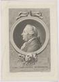 Bildnis des Carl Theophilus Doebbelin, Chodowiecki, Daniel Nikolaus - 1779 (Quelle: Digitaler Portraitindex)
