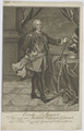 Bildnis des Ernst August Herzog zu Sachsen Weymar, Eisenach und Jena, Sysang, Johann Christoph-1742 (Quelle: Digitaler Portraitindex)