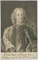 Bildnis des Ernestus Augustus, Hertzog zu Sachsen-Weymar, 1707/1750 (Quelle: Digitaler Portraitindex)