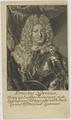 Bildnis des Ernestus Ludovicus, Herzog zu Sachsen=Meiningen, 1706/1800 (Quelle: Digitaler Portraitindex)